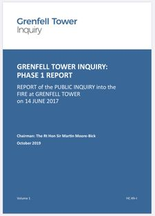 THE GRENFELL INQUIRY REPORT OVERVIEW